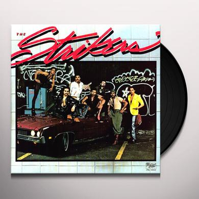 STRIKERS (BODY MUSIC) Vinyl Record