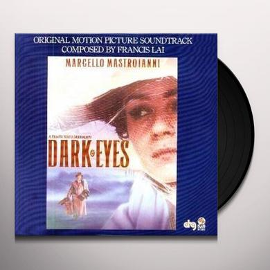 DARK EYES / O.S.T. Vinyl Record