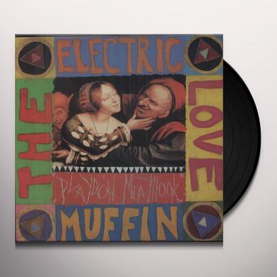 Electric Love Muffin PLAYDOH MEATHOOK Vinyl Record