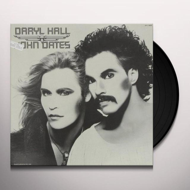 Hall & Oats DARYL HALL & JOHN OATES (SARAH SMILE) Vinyl Record