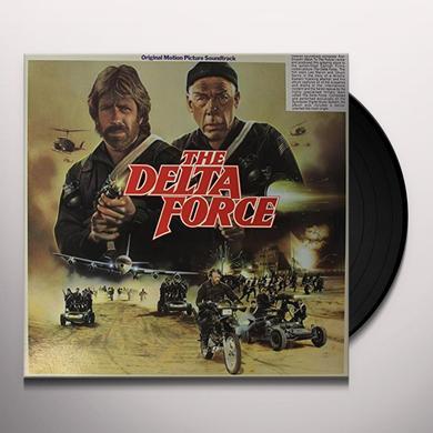 Alan Silvestri / O.S.T. DELTA FORCE - O.S.T. Vinyl Record