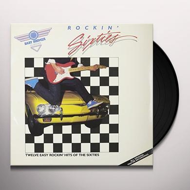 Blood Sweat Tears & Three Dog ROCKIN 60S Vinyl Record