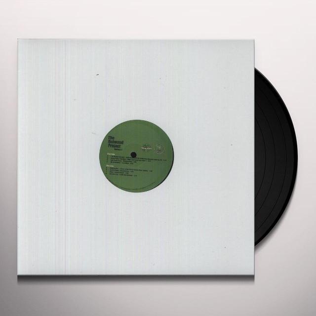 HIP HOP GEMS 2 / VARIOUS Vinyl Record