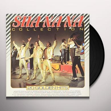 Sha Na Na 20 GOLDEN HITS Vinyl Record