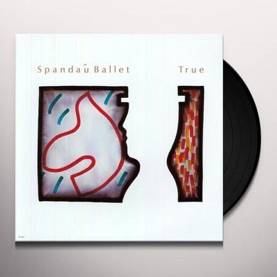 Spandau Ballet TRUE Vinyl Record