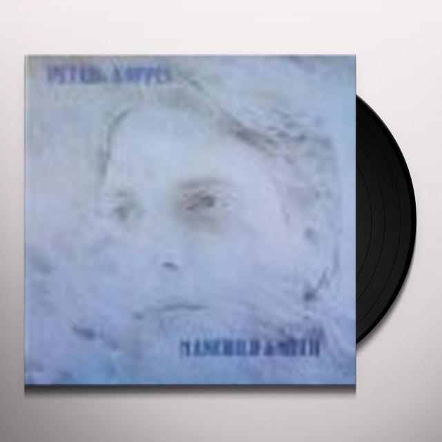 Peter Koppes MANCHILD & MYTH Vinyl Record