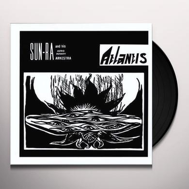 ATLANTIS Vinyl Record