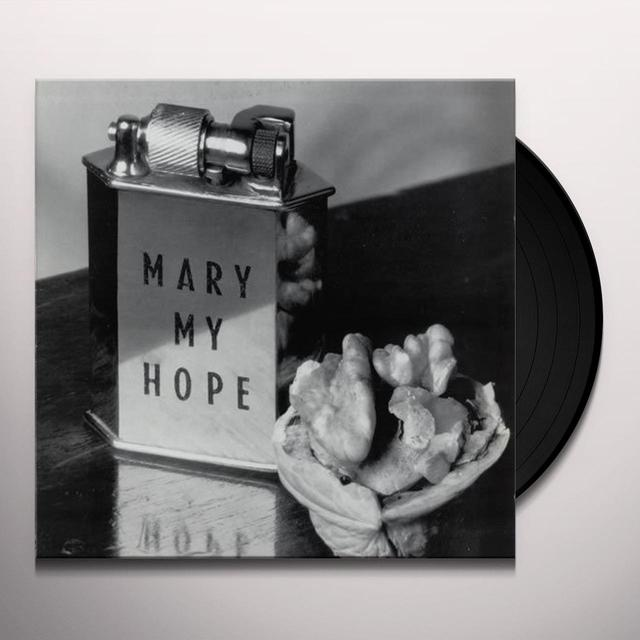 Mary My Hope MUSEUM Vinyl Record