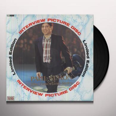Paul Simon GRACELAND STORY Vinyl Record