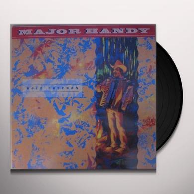 Major Handy WOLF COUCHON Vinyl Record
