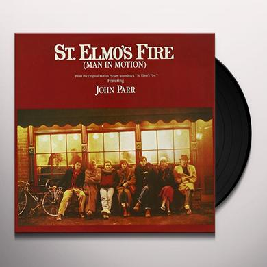 John Parr ST. ELMO'S FIRE Vinyl Record