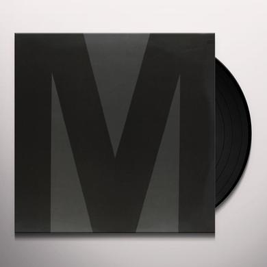 Ronnie Montrose MEAN Vinyl Record