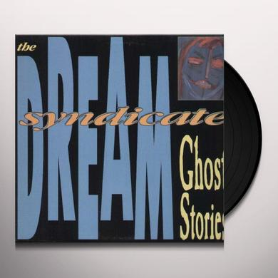 The Dream Syndicate GHOST STORIES Vinyl Record