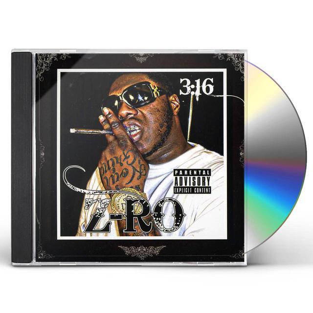 z ro 3 16 cd