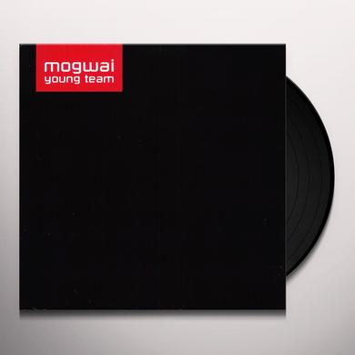Mogwai YOUNG TEAM Vinyl Record