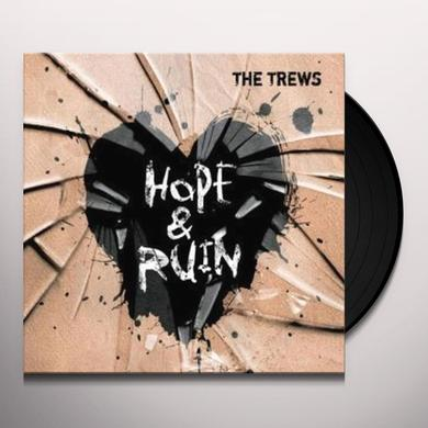 Trews HOPE & RUIN Vinyl Record