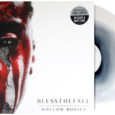 Blessthefall HOLLOW BODIES Vinyl Record