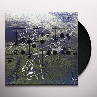 Bjork BIOPHILIA REMIX SERIES VII Vinyl Record