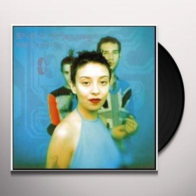 Sneaker Pimps BECOMING X: DIRECT METAL MASTER Vinyl Record