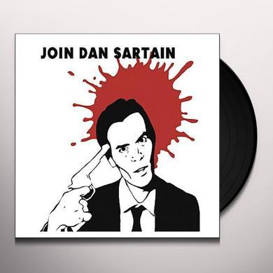 JOIN DAN SARTAIN: DIRECT METAL MASTER Vinyl Record