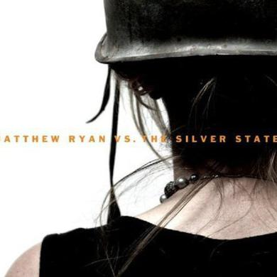 MATTHEW RYAN VS SILVER STATE: DIRECT METAL MAST Vinyl Record