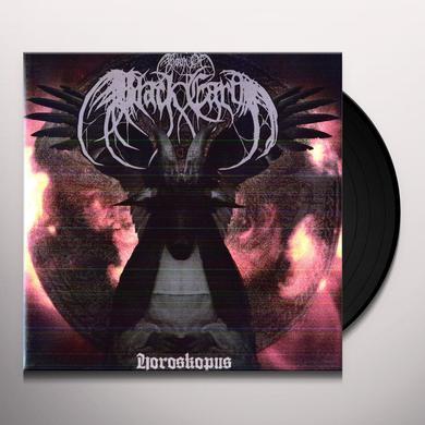 Book Of Black Earth HOROSKOPUS Vinyl Record