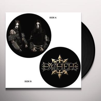 Ov Hell UNDERWORLD REGIME Vinyl Record