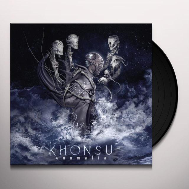 Khonsu ANOMALIA Vinyl Record