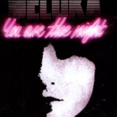 Deluka YOU ARE THE NIGHT Vinyl Record