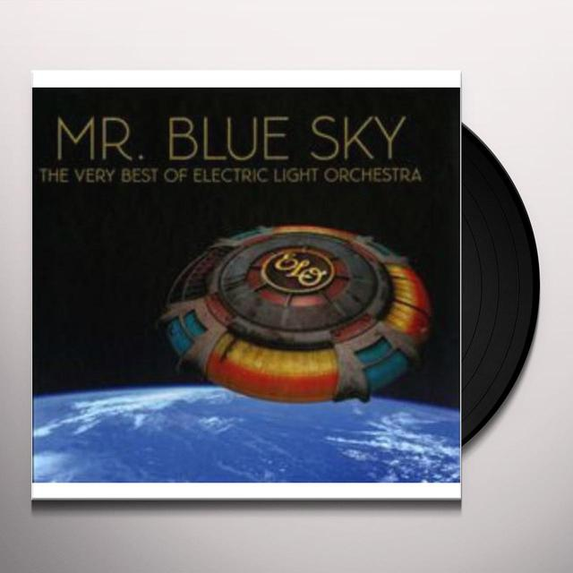 MR BLUE SKY: VERY BEST OF ELECTRIC LIGHT ORCHESTRA Vinyl Record