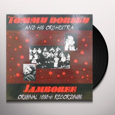 Tommy Dorsey JAMBOREE Vinyl Record