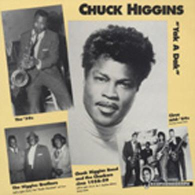 CHUCK HIGGINS Vinyl Record