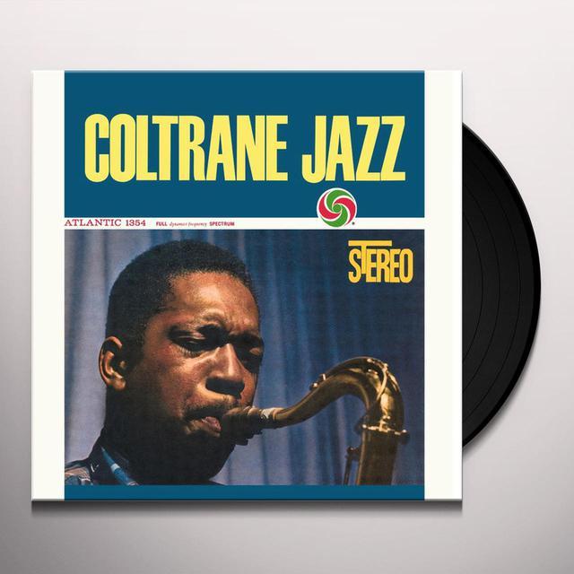 John Coltrane COLTRANE JAZZ Vinyl Record