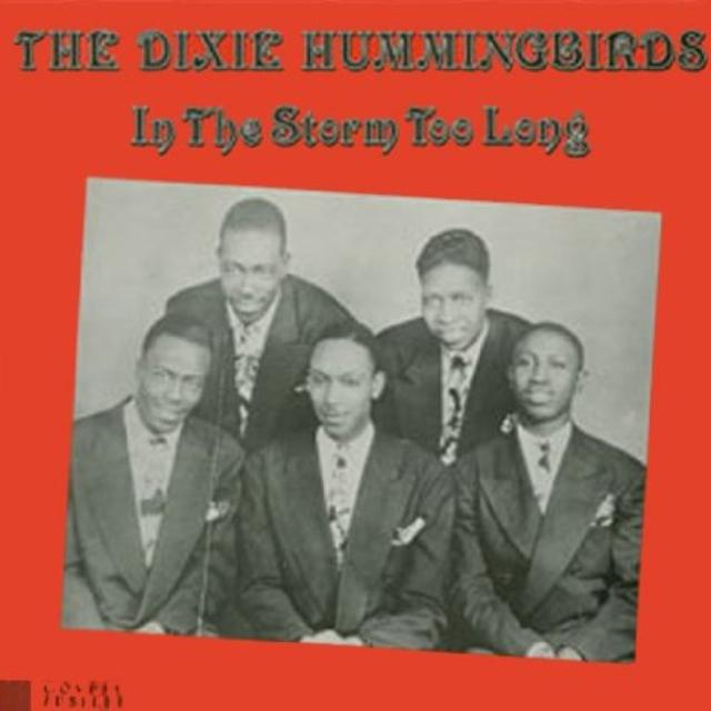 Dixie Hummingbirds