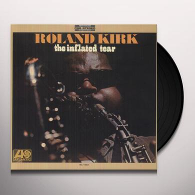 Roland Kirk INFLATED TEAR Vinyl Record
