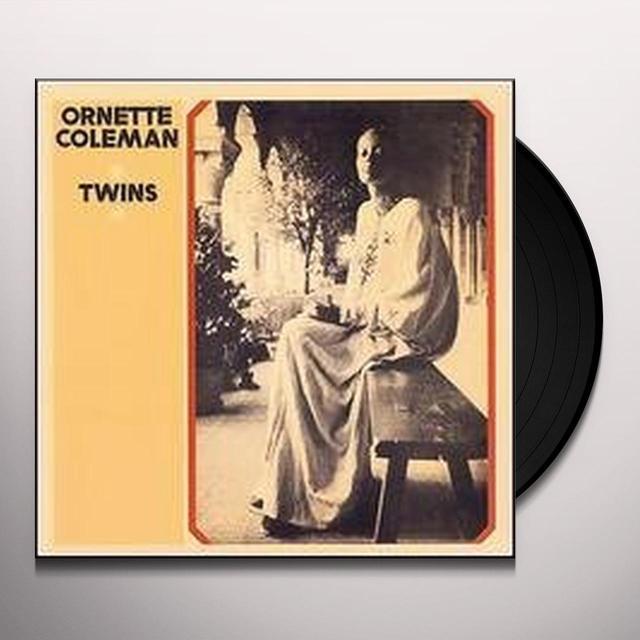 Ornette Coleman TWINS Vinyl Record