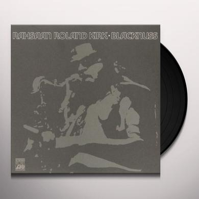 Rahsaan Roland Kirk BLACKNUSS Vinyl Record