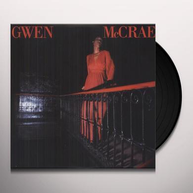 Gwen Mccrae FUNKY SENSATION Vinyl Record