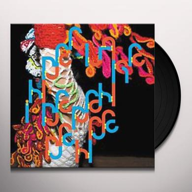 Bjork DECLARE INDEPENDENCE Vinyl Record