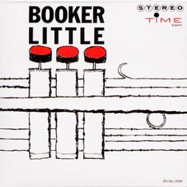 BOOKER LITTLE Vinyl Record