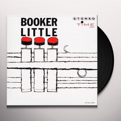 BOOKER LITTLE Vinyl Record