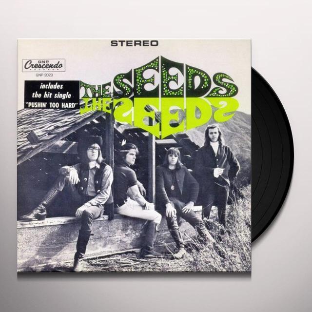 SEEDS Vinyl Record