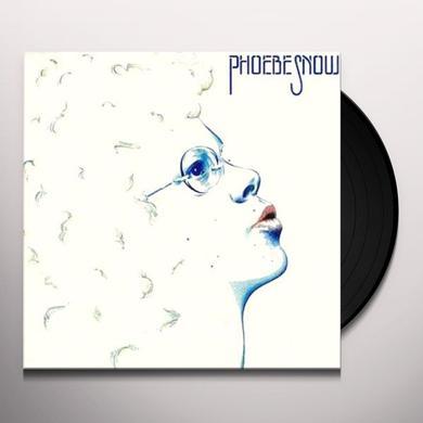 PHOEBE SNOW Vinyl Record