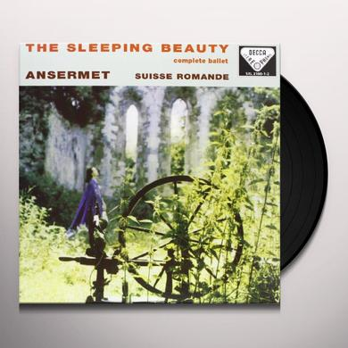 Ernest Ansermet TCHAIKOVSKY-SLEEPING BEAUTY Vinyl Record