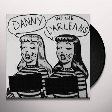 Danny & Darleans DON'T ASK QUESTIONS / YOU'RE DRIVING ME INSANE Vinyl Record