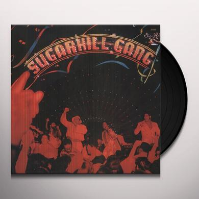 The Sugarhill Gang SUGAR HILL GANG Vinyl Record