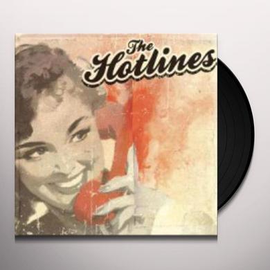 HOTLINES Vinyl Record