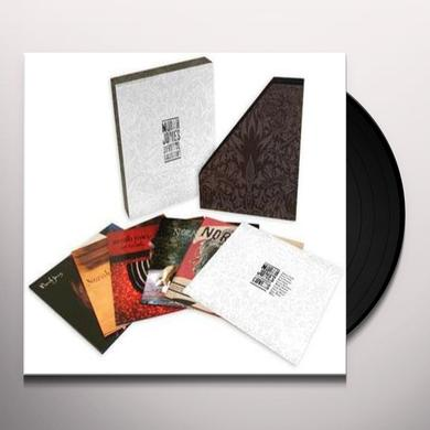 Norah Jones VINYL COLLECTION Vinyl Record