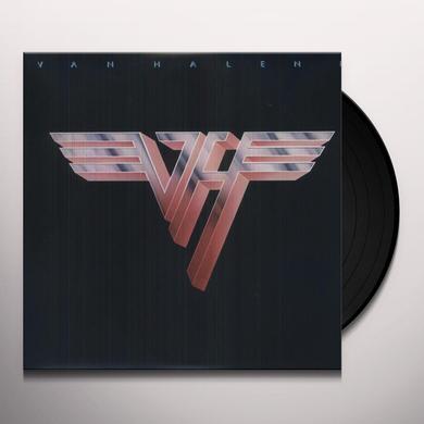 VAN HALEN II Vinyl Record