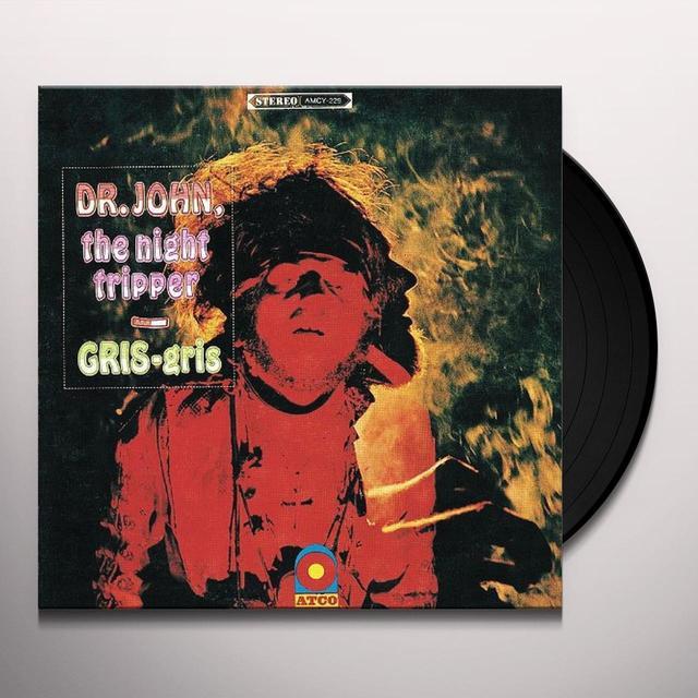 Dr. John GRIS-GRIS Vinyl Record